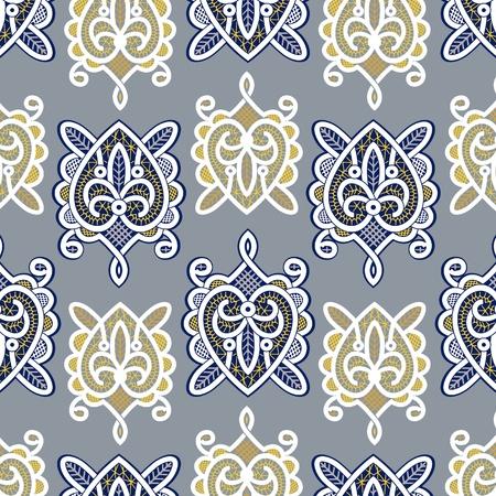 turtle lace background pattern