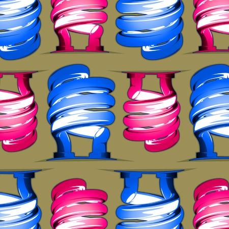tubos fluorescentes: trama de fondo de lámpara de neón