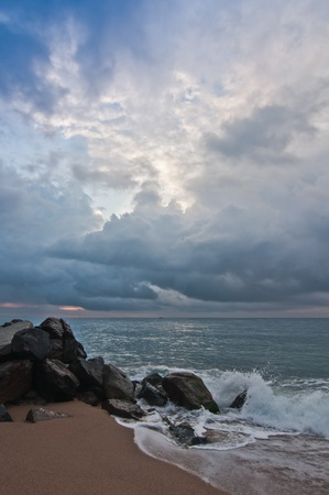 sea, landscape, nature Stock Photo - 12598904