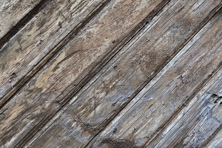 texture of old paint and worn boards Stock Photo - 13171169