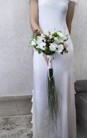 Accessoires f�r die Braut Hochzeit Lizenzfreie Bilder