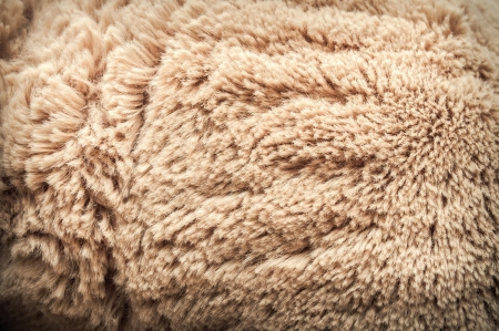artificial fur textures  Stock Photo