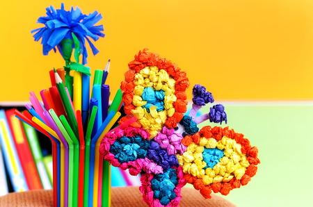 creativity: Дети творчество