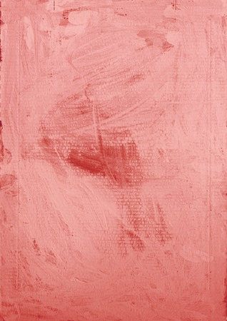 art abstract grunge red texture background
