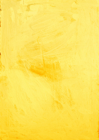 黄色の抽象的なグランジ テクスチャ背景 写真素材