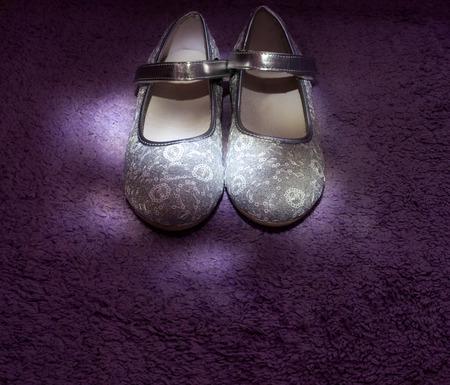 cinderella dress: girl39s shoes