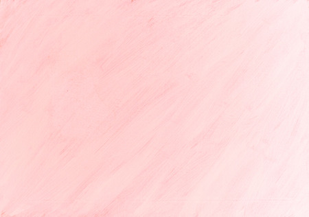 paint palette: art abstract light pink color texture background Stock Photo