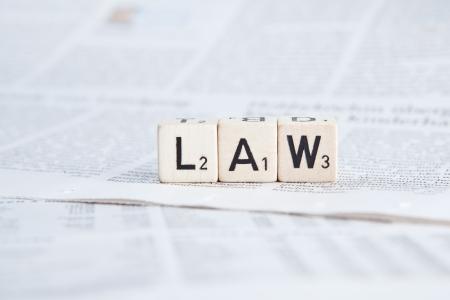 Dice - Law