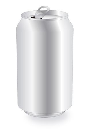 food and drink industry: Bere pu� su sfondo bianco