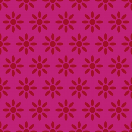 reapeating: seamless floral pattern