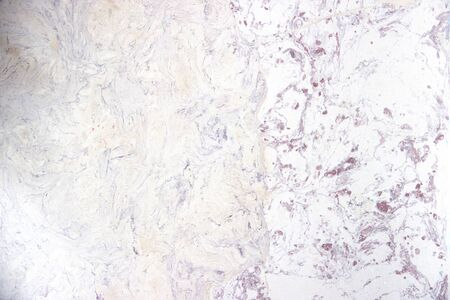 light white with gray interspersion points wall marble texture background tabletop natural stone trim.