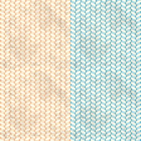 Abstract retro pattern, vector Vettoriali