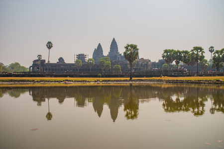 siem reap: Ankor Wat,Siem Reap,Cambodia.