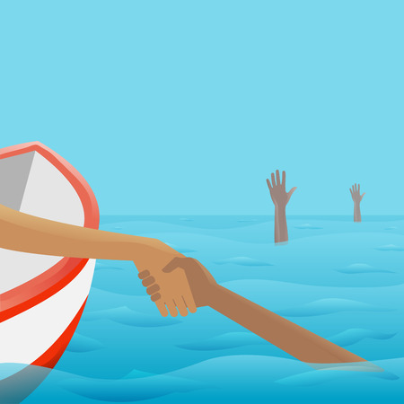 Rescue of Drowning