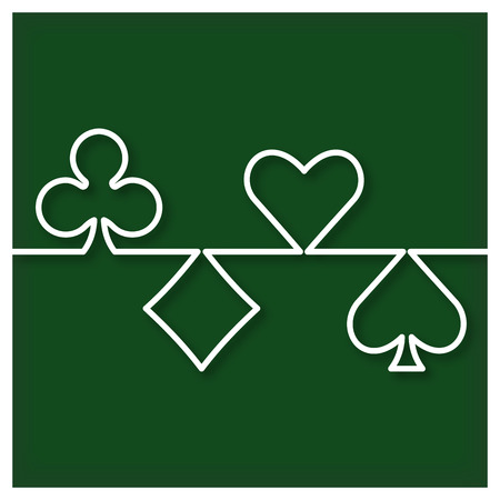 Playing Card Symbol Icon