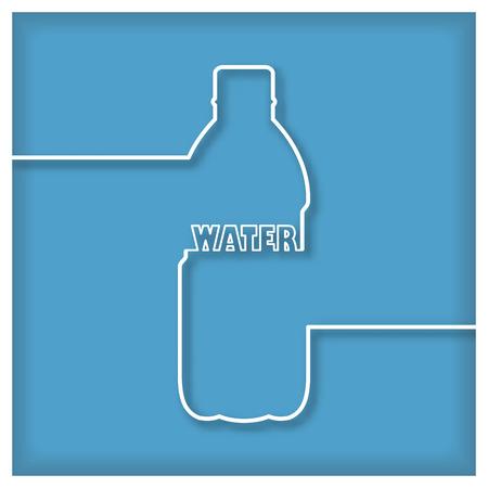 potable: Water Bottle Icon