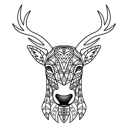 fantasy: Fantasy Deer