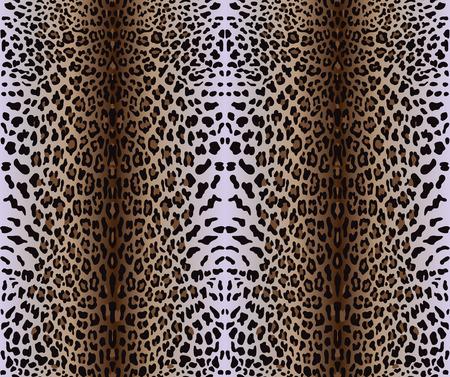 origen animal: Ilustración del vector del patrón, con la piel de leopardo. Fondo del leopardo. Pantera patrón transparente. Modelo inconsútil animal. Moda de impresión textil. papel pintado animal.
