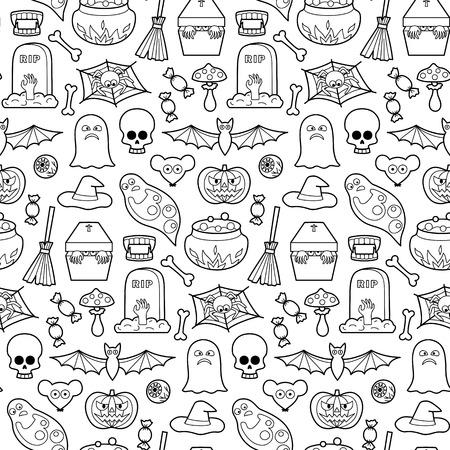 Fein Halloween Färbung Bilder Bilder - Entry Level Resume Vorlagen ...
