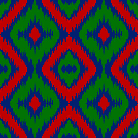 Ethnic seamless pattern. Boho textile print. Abstract background for greeting cards and skrapbooking
