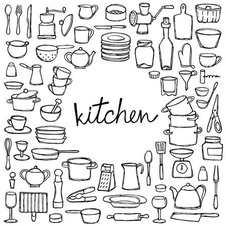 Dibujos Para Cocina Latest Pagina Para Colorear Cocina Para Dibujos