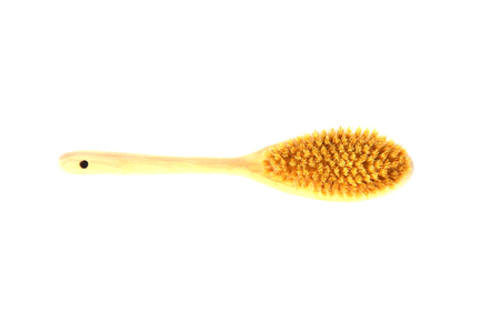The massage brush