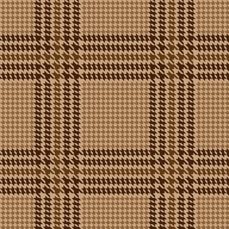 Überprüfen Sie Mode nahtlose Muster