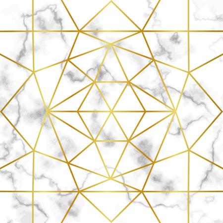 Luxury Marble Pattern