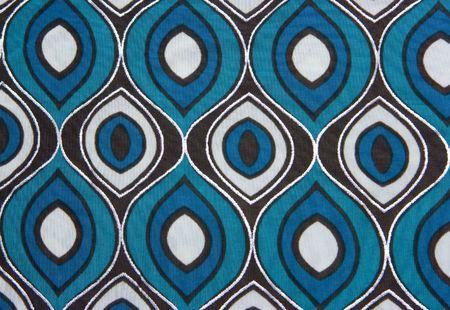 versatile: Ornate fabric with versatile image as background
