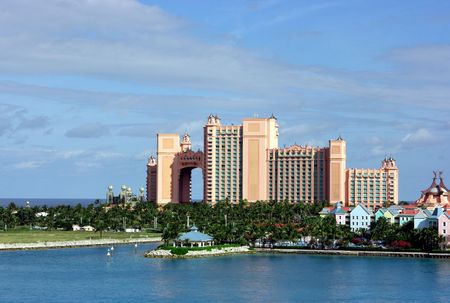 The Bahamas Paradise Island and Hotel Atlantis