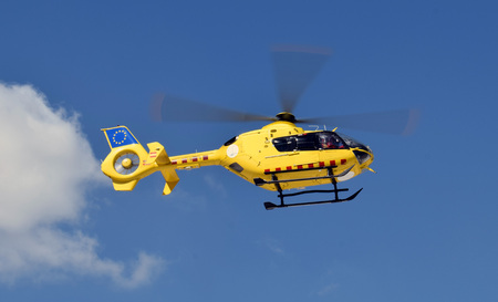 Helicopters Means of air transport