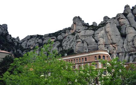 Rocky Mountain in Barcelona