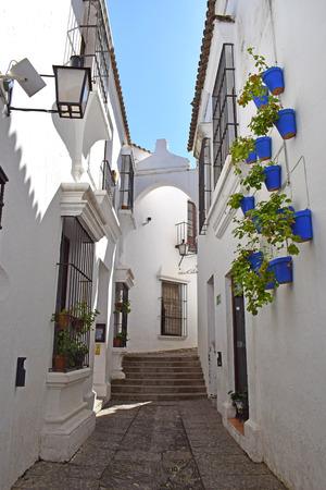 Spanish village in Barcelona