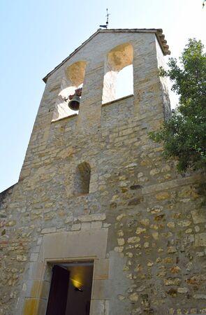 Hermitage of Sant Iscle de les Feixes