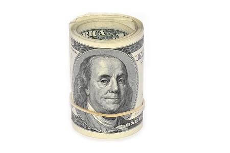money roll: Money Roll