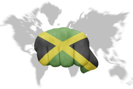 Jamaica Map Stock Photos Royalty Free Jamaica Map Images