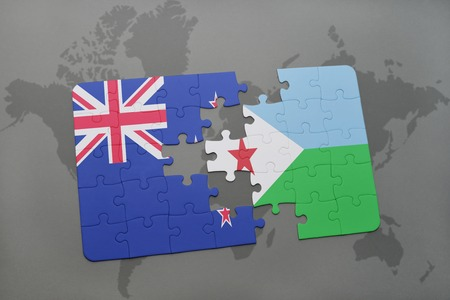 Puzzle with the national flag of new zealand and cape verde on 64746449 puzzle with the national flag of new zealand and djibouti on a world map background 3d illustration gumiabroncs Image collections