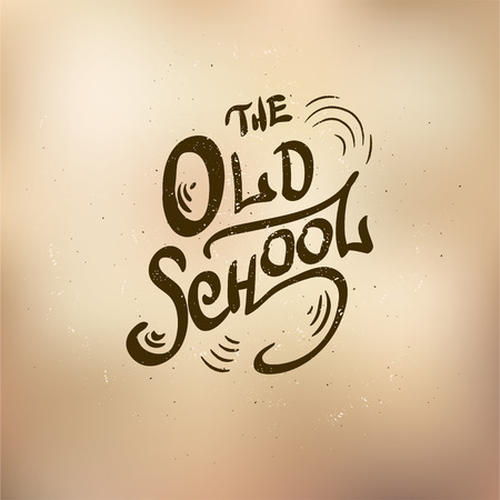 vodoo: old school tattoo retro styled vector emblems Illustration