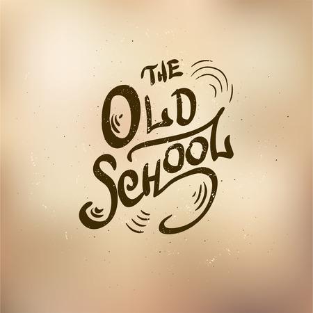 vodoo: old school tattoo retro styled vector emblems Illustration