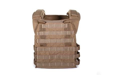 Bulletproof vest, Tactical body armor bulletproof vests hidden with additional pockets, camouflage