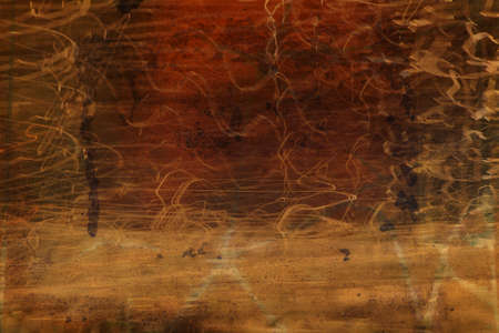 patina: grunge background with light patterns