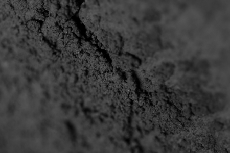 dark grey rock texture