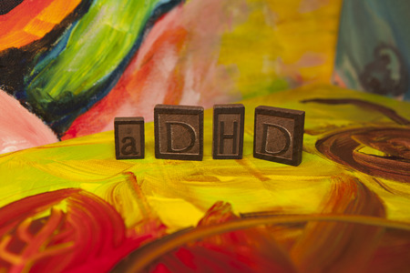 individualized: ADHD Attention Deficit Hyperactivity Disorder