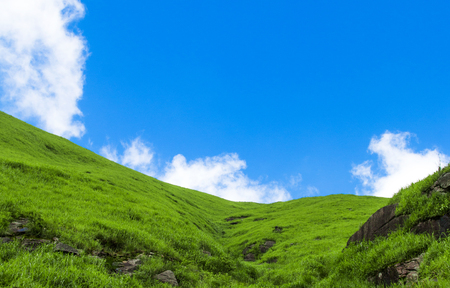 pal: The beauty of Wugong Mountain paradise tour pal