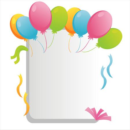marco de cumpleaños