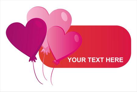 st valentines day: st. valentines day banner