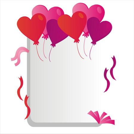 st valentines day: st. valentines day frame
