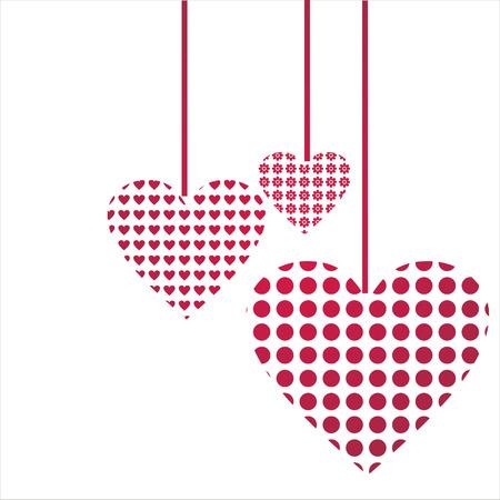 st valentines day: st. valentines day background Illustration