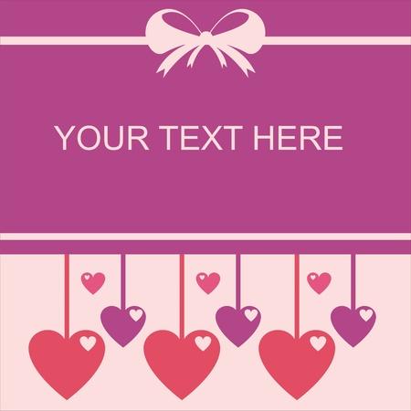 st valentine  s day: cute st. valentine s day card