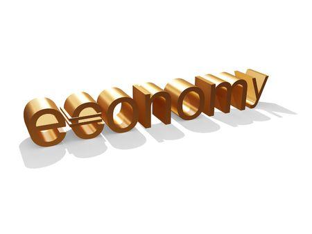 commision: Golden Economy